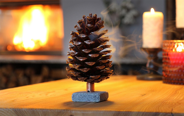 die oppacher r ucherzapfe weihnachtsgeschenke und. Black Bedroom Furniture Sets. Home Design Ideas